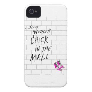 Rocha, rolo e capa de telefone da loja capinhas iPhone 4