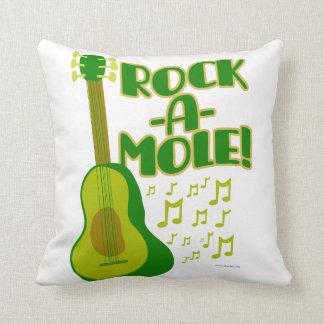 Rocha-Um-Molay Almofada