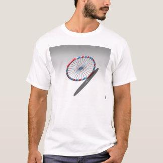 roda indiana t-shirt