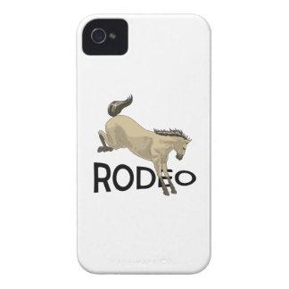 RODEIO CAPA DE iPhone 4 Case-Mate