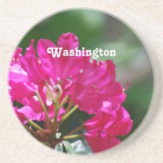 Rododendro em Washington Porta Copo
