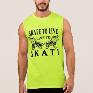 Rolo Derby, skate a viver, vivo para patinar Regata