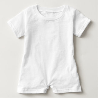 Romper do bebê camisetas