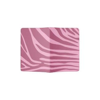 Rosa da selva capa para passaporte