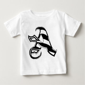 Rotule um design t-shirt
