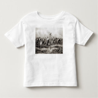 Rough Riders: Coronel Theodore Roosevelt T-shirts