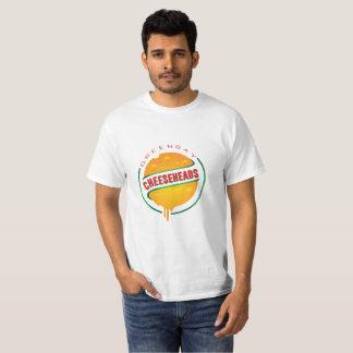 Roupa dos homens t-shirt