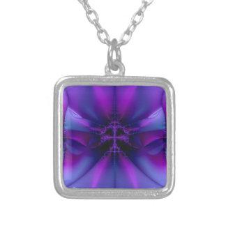 Roxo místico do prazer bijuteria personalizada