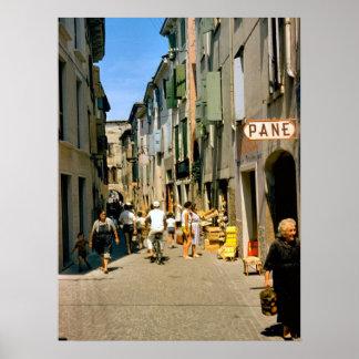 Rua 1959 da compra de Como Impressão