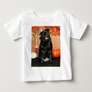 Ruffy - Pug - Photo-7 Camiseta