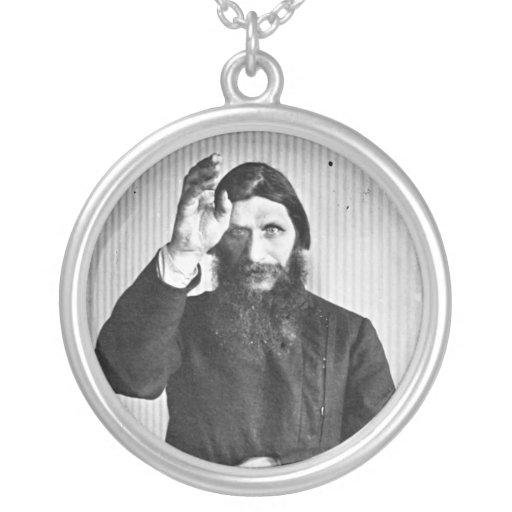 Russo Grigori místico Yefimovich Rasputin Colares