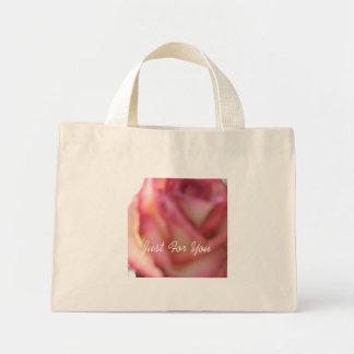 Saco cor-de-rosa apenas para você bolsa