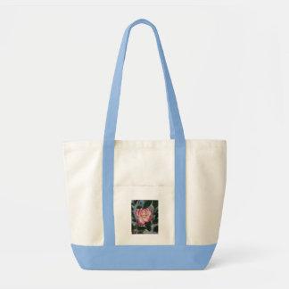 Saco cor-de-rosa de cora do prazer bolsa para compra