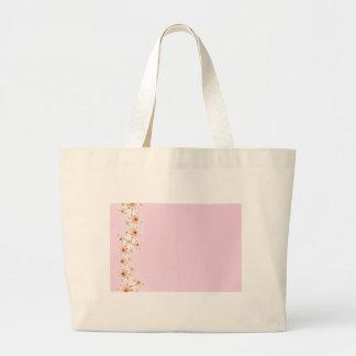 Saco cor-de-rosa do Fractal da cerca Bolsa Para Compra
