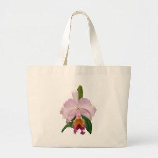 saco da cor-de-rosa-orquídea sacola tote jumbo