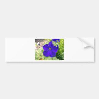 saco da flor adesivo para carro