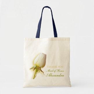 saco da madrinha de casamento do casamento do bolsa tote
