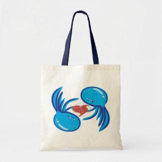 saco da parte da bolha do amor das medusa bolsa