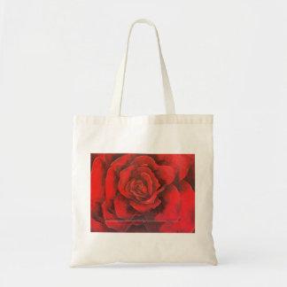 saco de compras vermelho rosado bolsas para compras