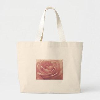 Saco, design do rosa bolsa tote grande