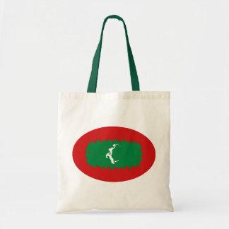 Saco Gnarly da bandeira de Maldives Bolsa Para Compra