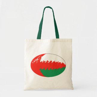 Saco Gnarly da bandeira de Oman Bolsa Para Compra
