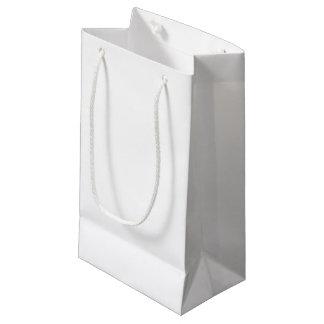 Saco pequeno do presente sacola para presentes pequena