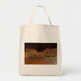 Saco praça do mercado ode de niger de quem com bolsa tote