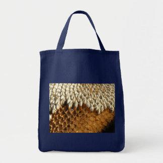 Saco - sementes de girassol bolsa tote