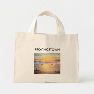 Sacola de Provincetown Bolsa Tote Mini