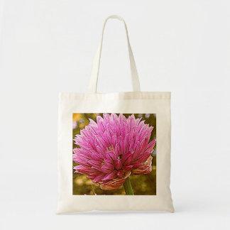 Sacola do Allium Sacola Tote Budget