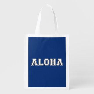 Sacola Ecológica Aloha