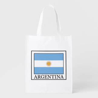 Sacola Ecológica Argentina