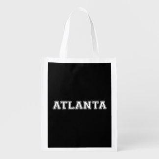 Sacola Ecológica Atlanta Geórgia