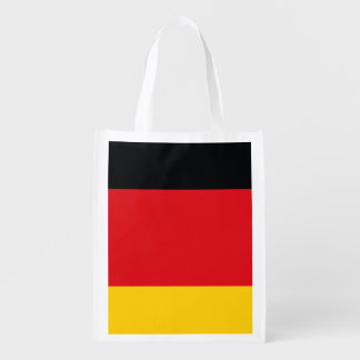 Sacola Ecológica Bandeira alemão