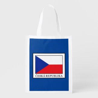 Sacola Ecológica Ceska Republika