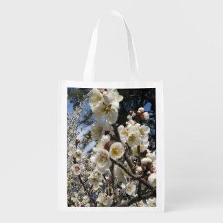 Sacola Ecológica ) Do 桜 do (da flor de cerejeira/Sakura/サクラ