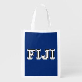 Sacola Ecológica Fiji