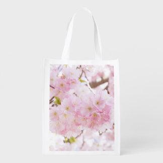 Sacola Ecológica Flor de cerejeira Sakura