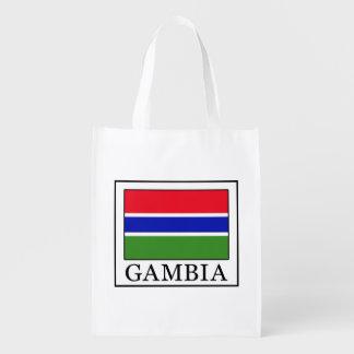 Sacola Ecológica Gambia