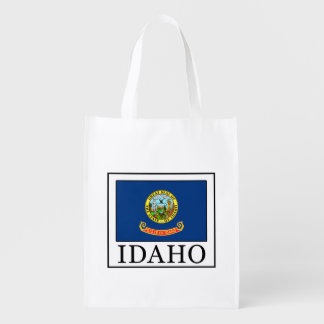 Sacola Ecológica Idaho