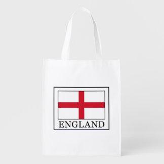 Sacola Ecológica Inglaterra