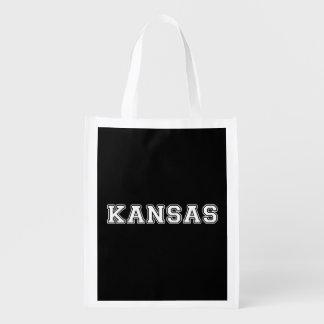 Sacola Ecológica Kansas