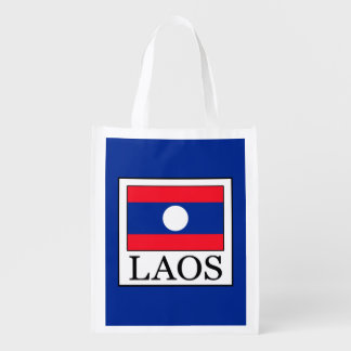 Sacola Ecológica Laos