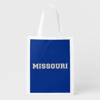 Sacola Ecológica Missouri