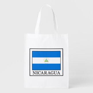 Sacola Ecológica Nicarágua