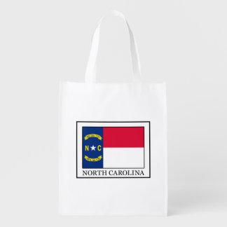 Sacola Ecológica North Carolina