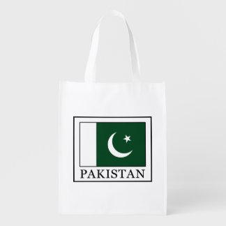 Sacola Ecológica Paquistão