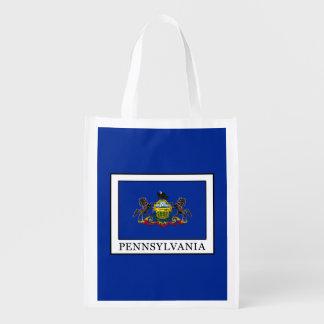 Sacola Ecológica Pensilvânia