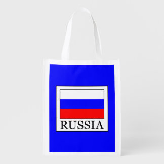 Sacola Ecológica Rússia